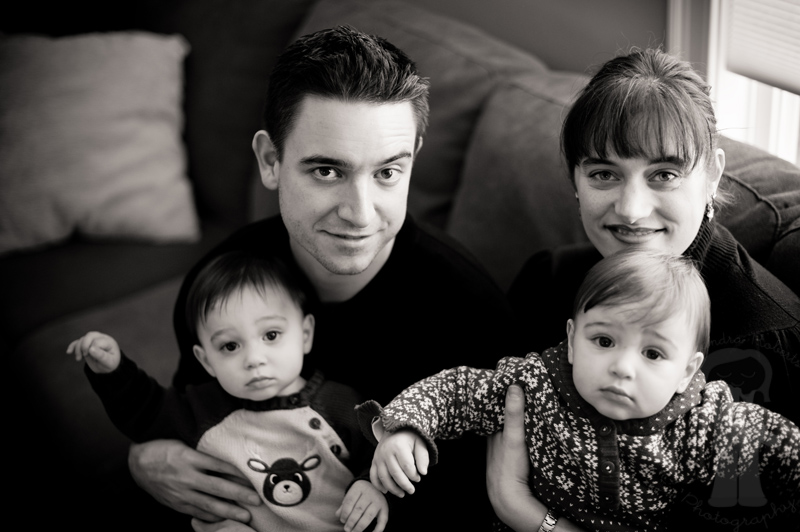 Boston Family Portrait Photographer