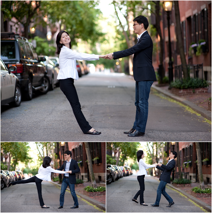 Boston Engagement Photographer Alexandra Roberts