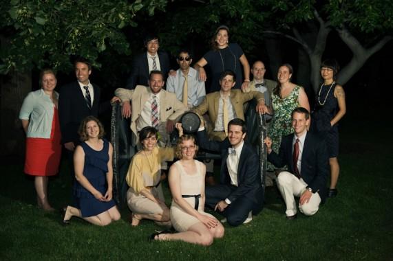 Ben & Scott :: Married at the Commander's Mansion! - Boston Wedding Photographer