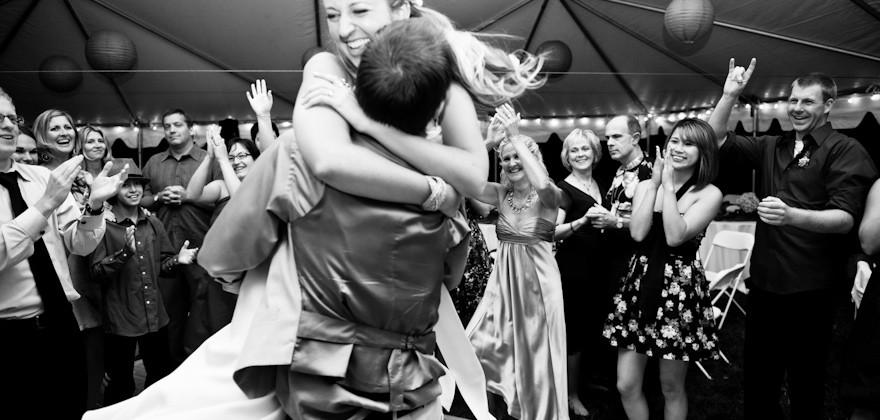 Chantel & Mikey - McMenamins Grand Lodge - Portland, Oregon wedding photographer
