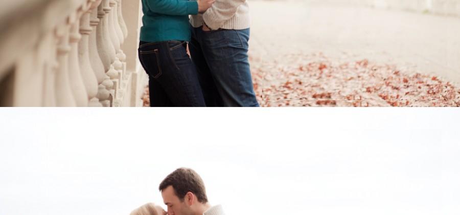 Rebecca & Tyler :: Engaged :)