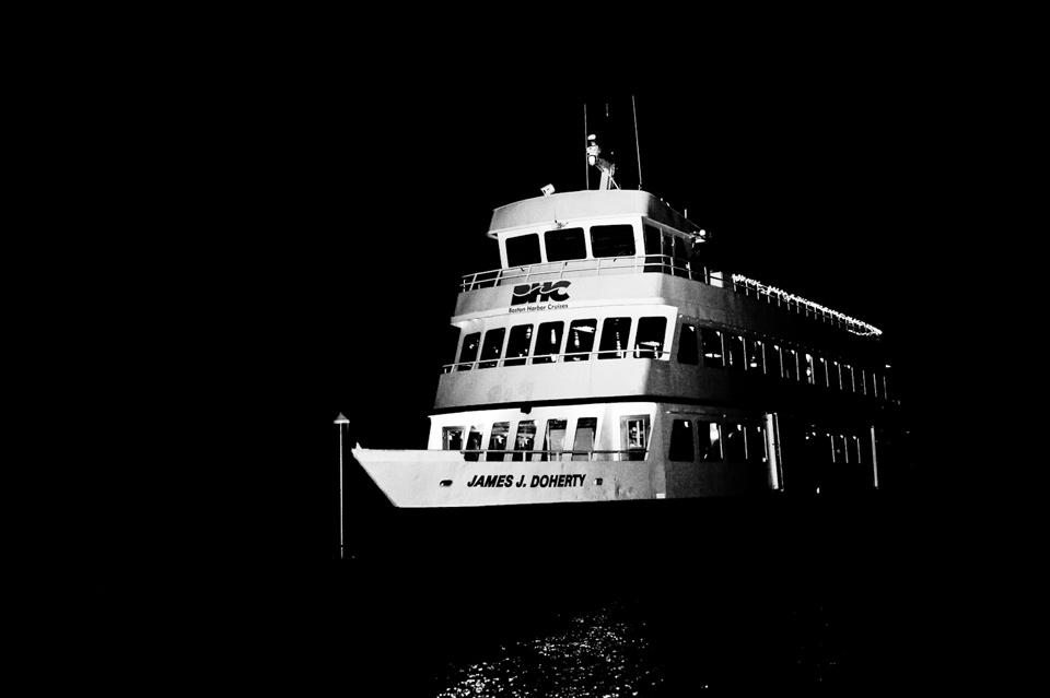 james doherty boat