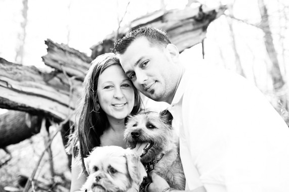 Shelby & Justin : York, Maine