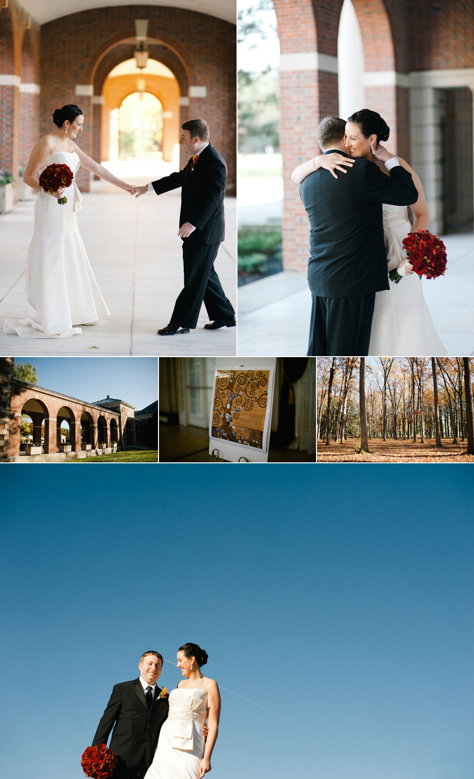hall of springs wedding preview