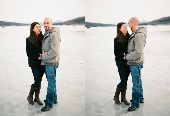 Katie & Steve