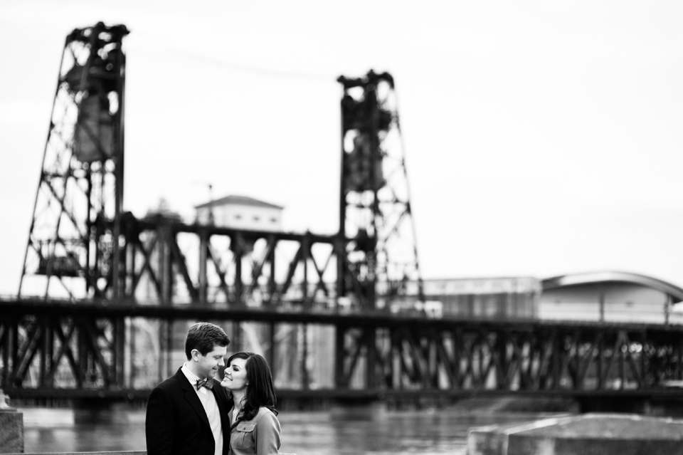 portland waterfront engagement steel bridge