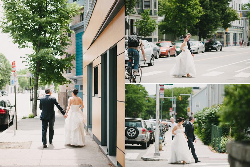 oleana wedding
