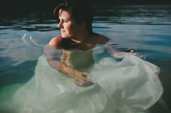Annmarie - Walden Pond