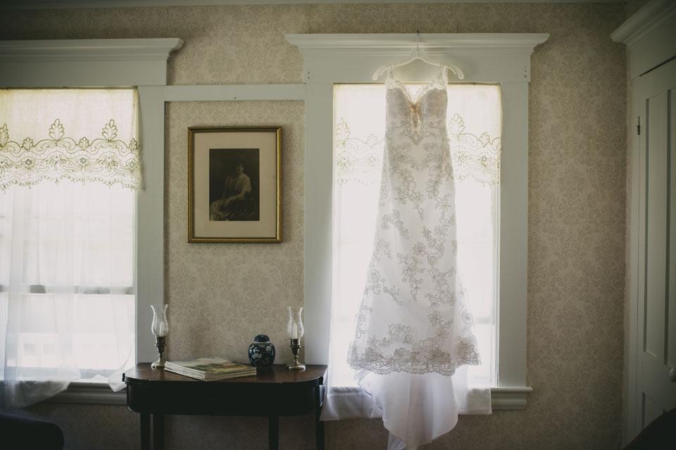 Kitz Farm Bridal Suite