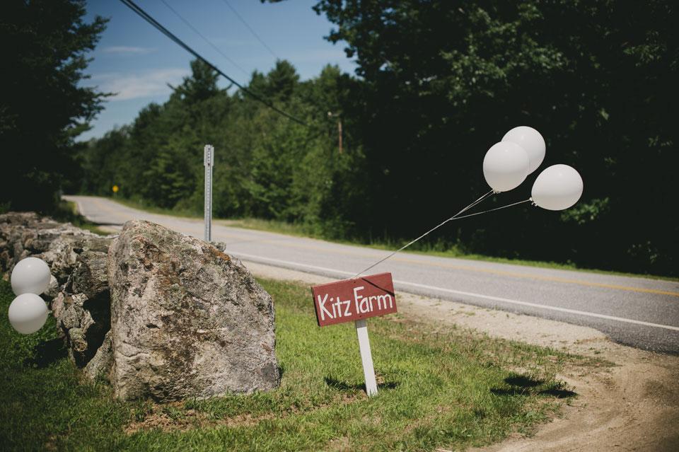 Kitz Farm