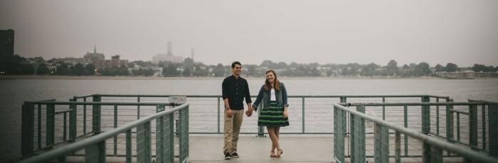 Jenna & Nick