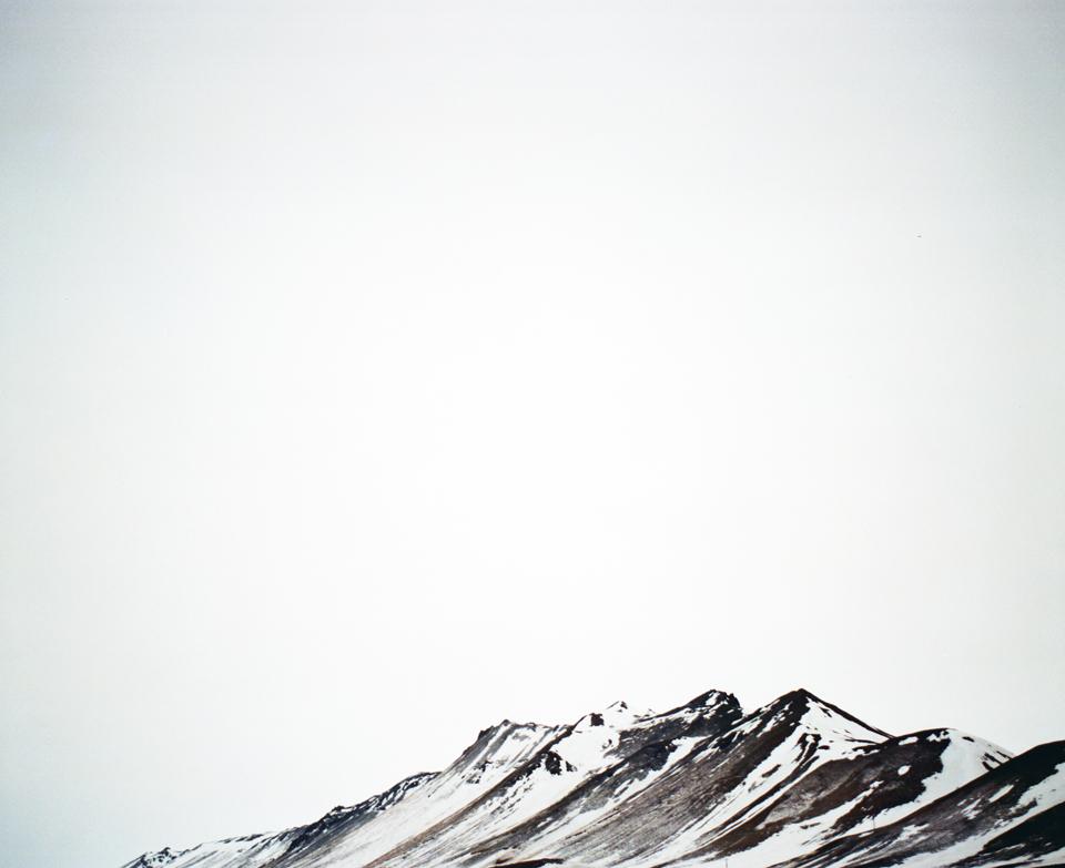 Mývatn