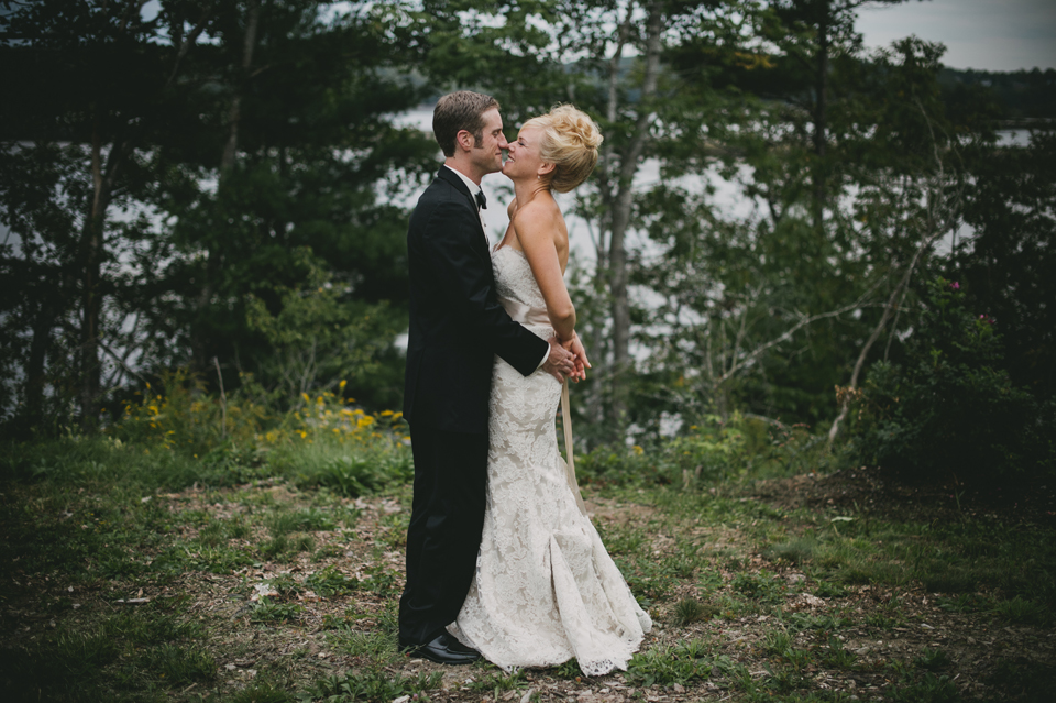 Marianmade Farm, Wiscassett Maine wedding