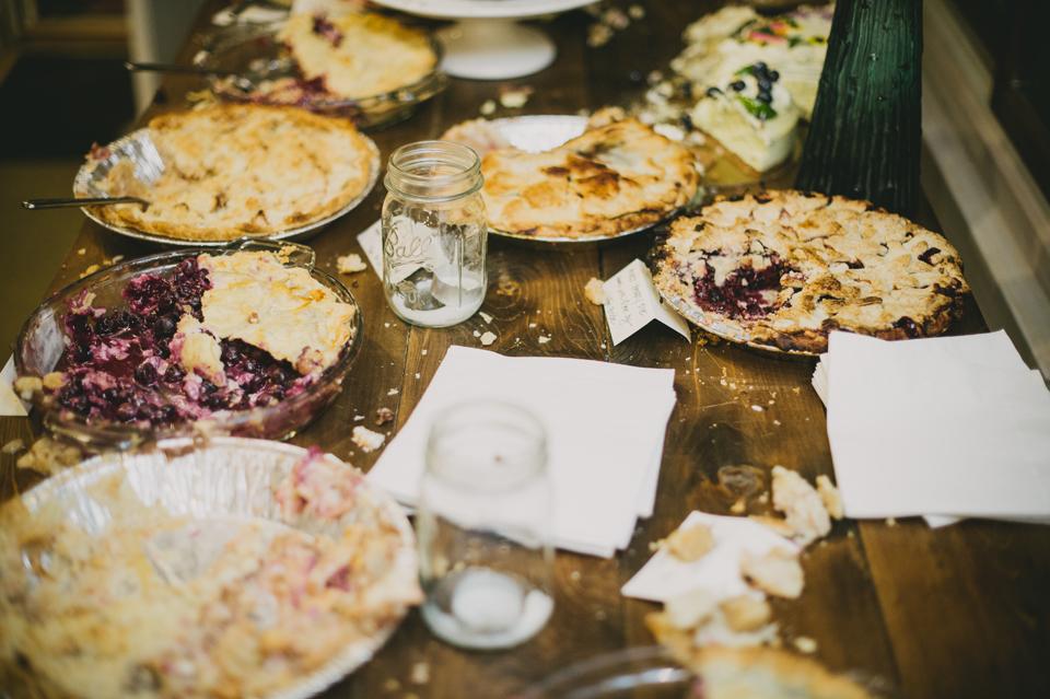 Marianmade Farm, Wiscassett Maine wedding