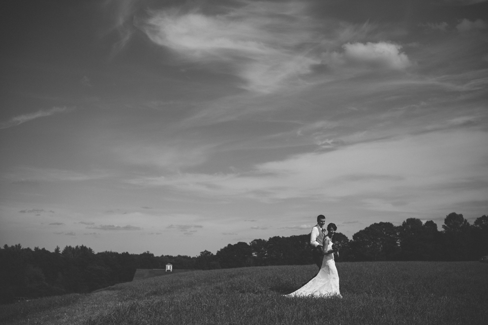 Kitz Farm, New Hampshire Wedding