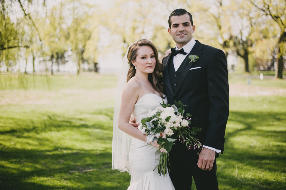 garrison, NEW YORK wedding