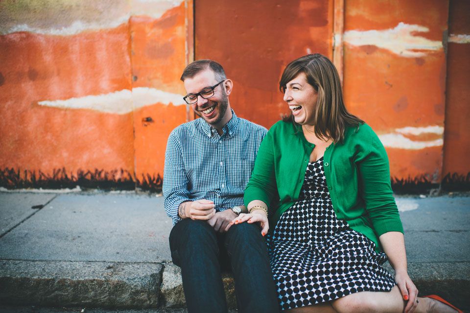 somerville engagement photography
