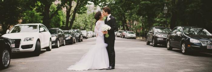Alexandra & Patrick