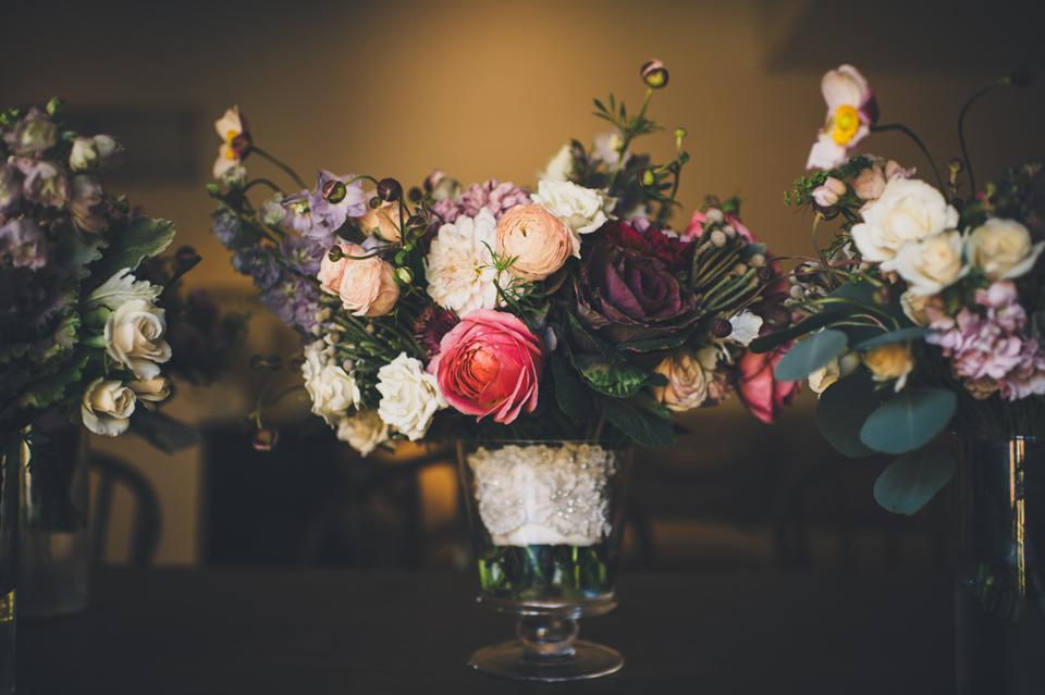 Flowers by Semia Wedding