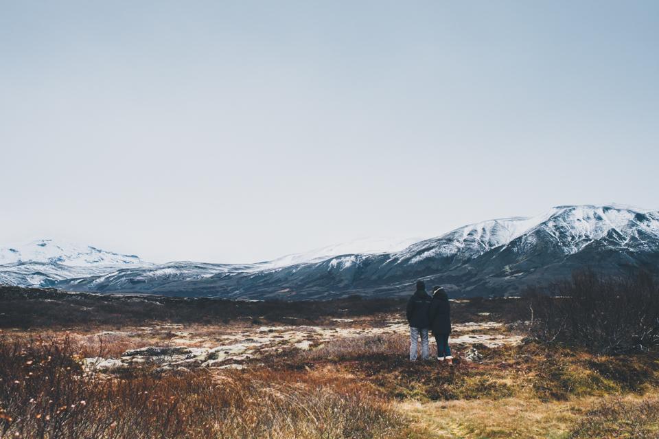 Þingvellir wedding photographer