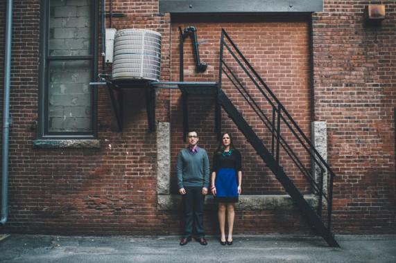 Mathilda & Pete