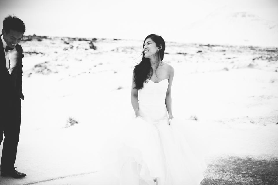 iceland wedding Búðir
