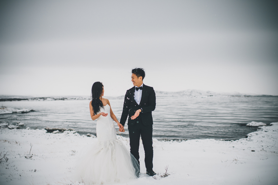 Þingvellir wedding