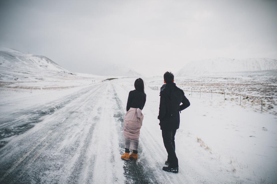 Snæfellsnes iceland photographer