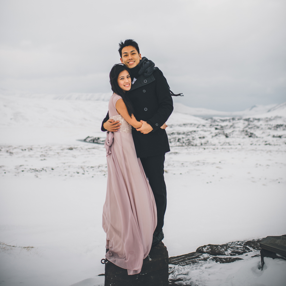 Snæfellsnes wedding photographer alexandra roberts