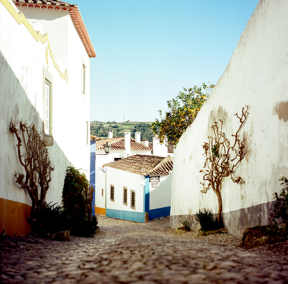 Obidos photography
