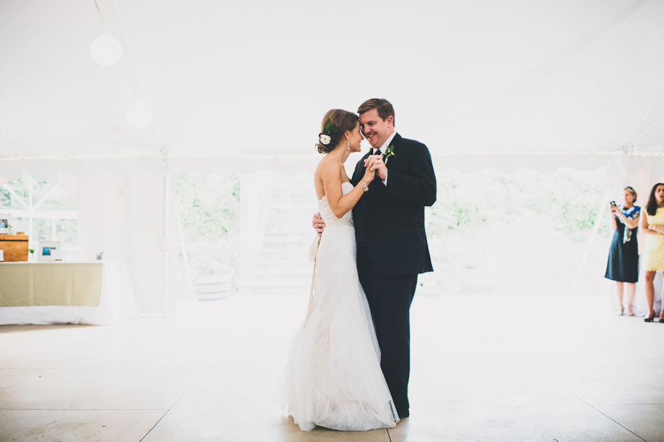 Eagle Mountain House New Hampshire Wedding
