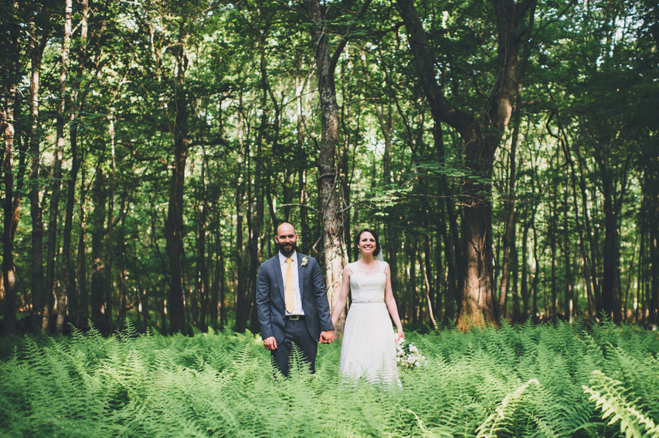 Whispering Pines Wedding Photographer