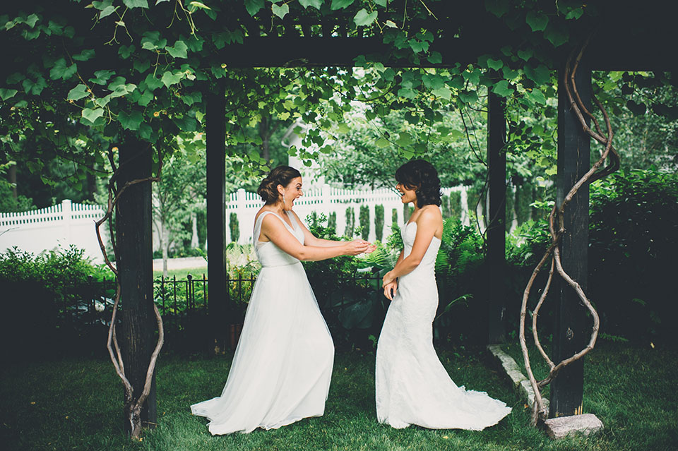 Valley river inn wedding