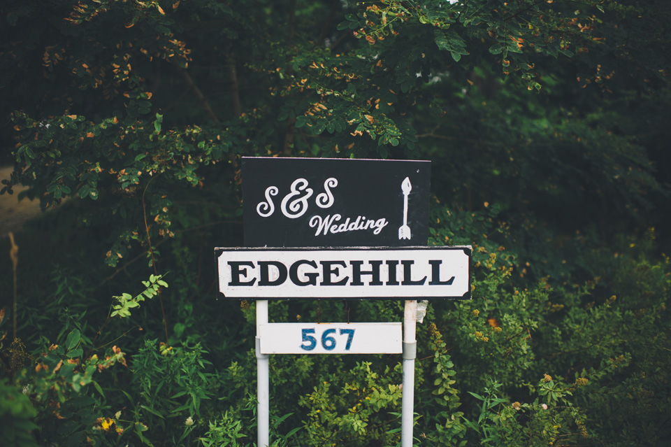 edgehill Maine wedding