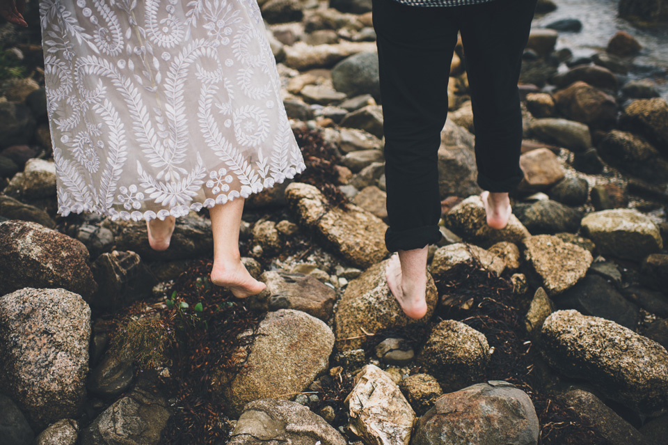maine coast wedding