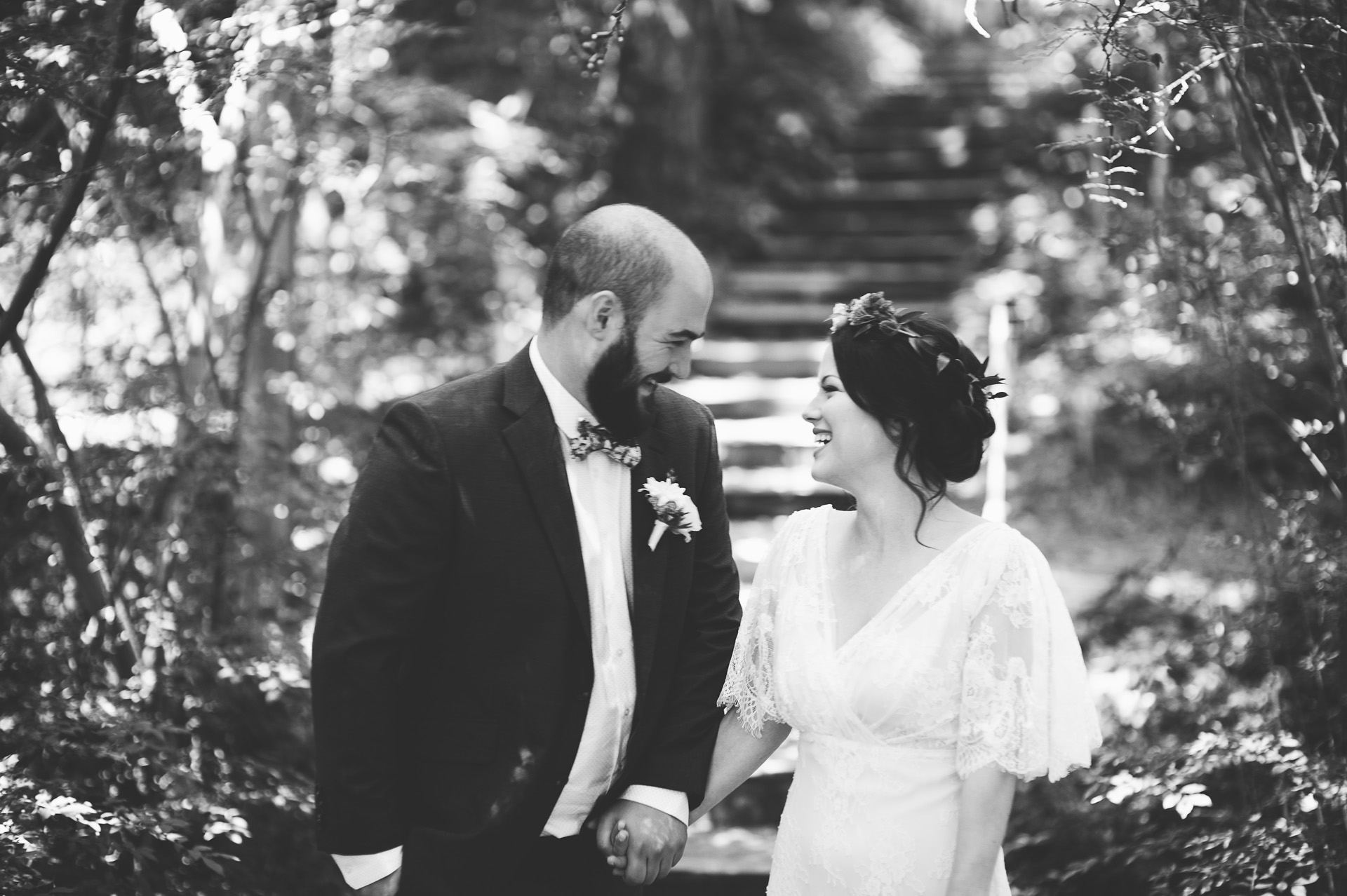 first look at the overbrook house wedding
