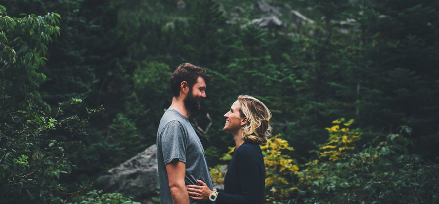 Kirsten & Tim