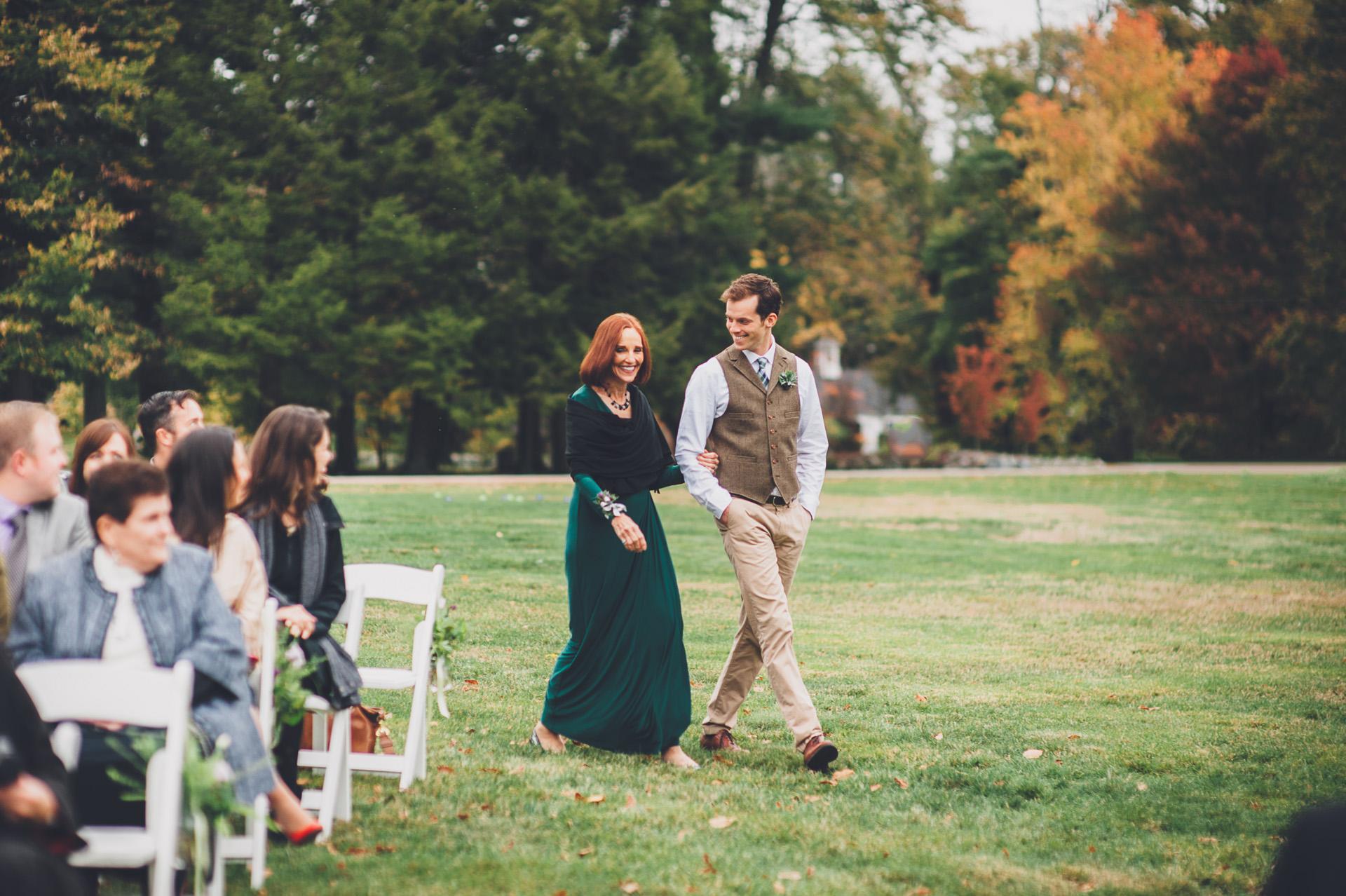 pierce house wedding