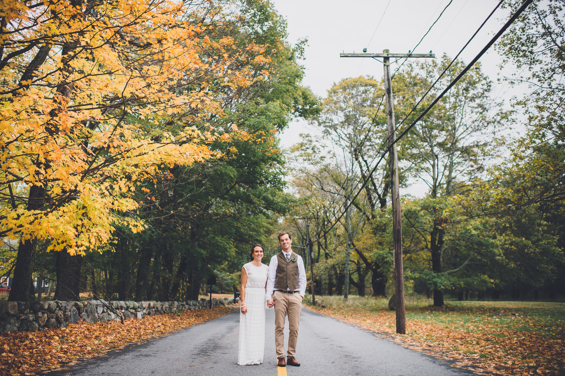 Pierce House Wedding photographer