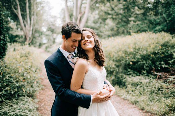 Ashley & Patrick